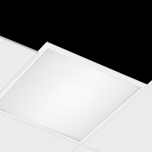 ALCINDA LED LK-Panel 40W- Slim (68376) UGR19